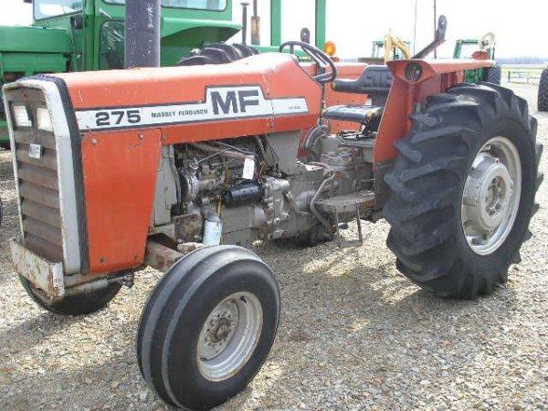 2464: MF 275