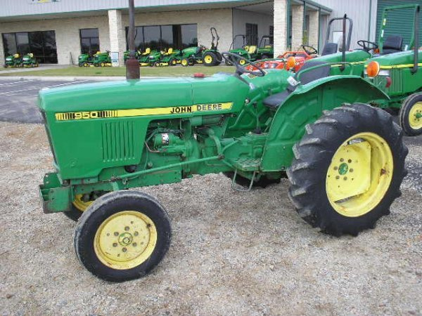 2470: JD 950
