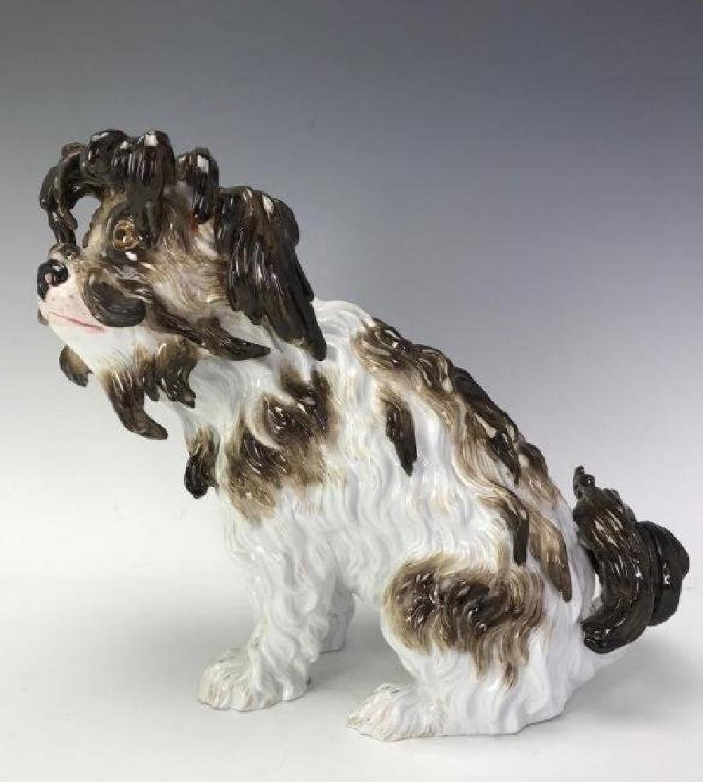 LARGE MEISSEN TERRIER - 2