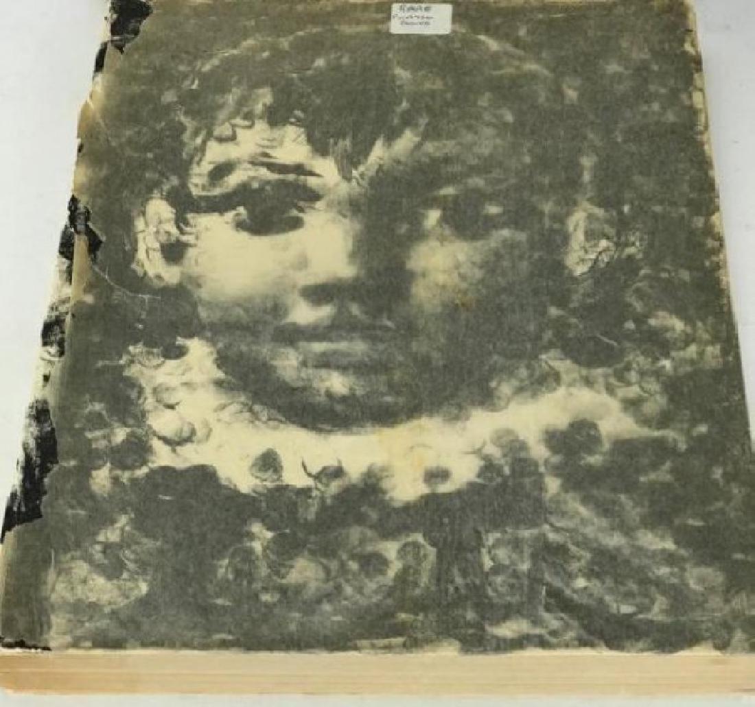 2 RARE PICASO LITHOGRAPHE BOOKS BY JAIME SABARTES - 3