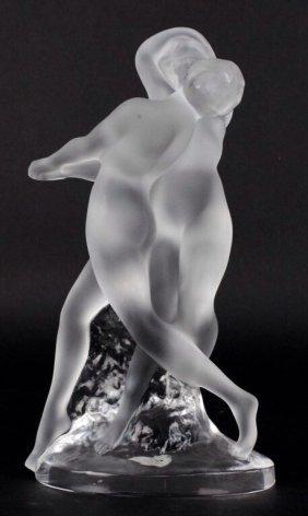 Lalique Deux Danssuse Nude