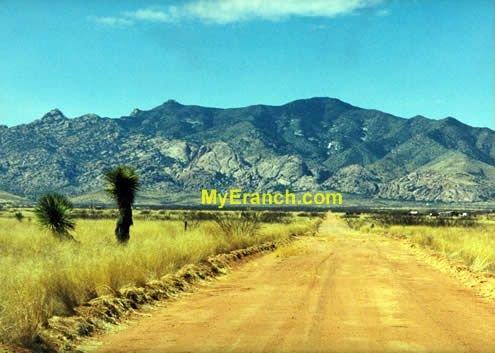 140: ARIZONA: 1 HOUR SOUTH OF TUCSON-B&A, $179.00/Mo