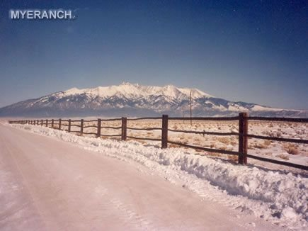 144: COLORADO: 5.72 Acres, Hunting & Fishing Nearby-CAS