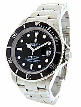 Rolex Submariner Watch - 109326