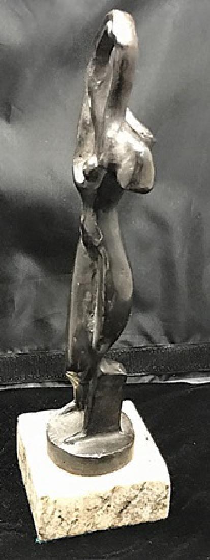 Bronze Sculpture - Alexander Archipenko - 2