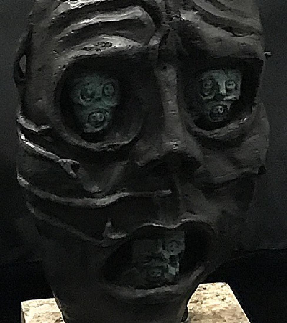 Bronze Sculpture - Salvador Dali - 2