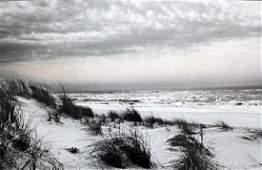Warm Skies - Harold Silverman - Lithograph