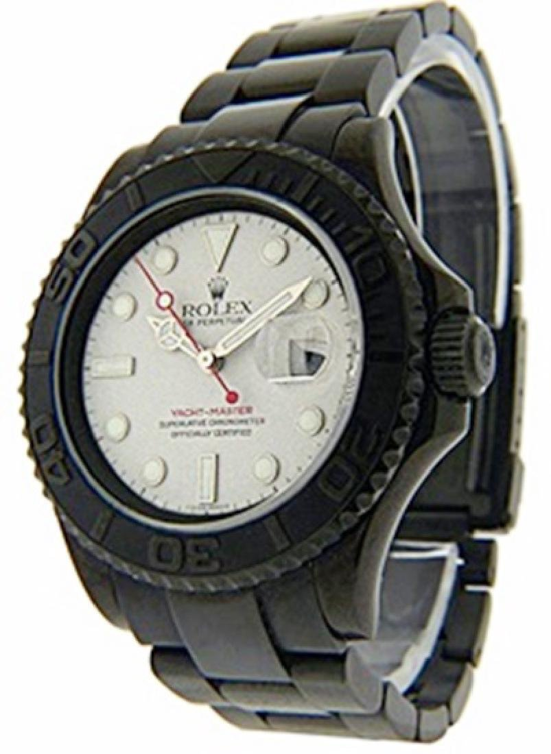 Mens Yacht-Master OysterPerpetual Rolex