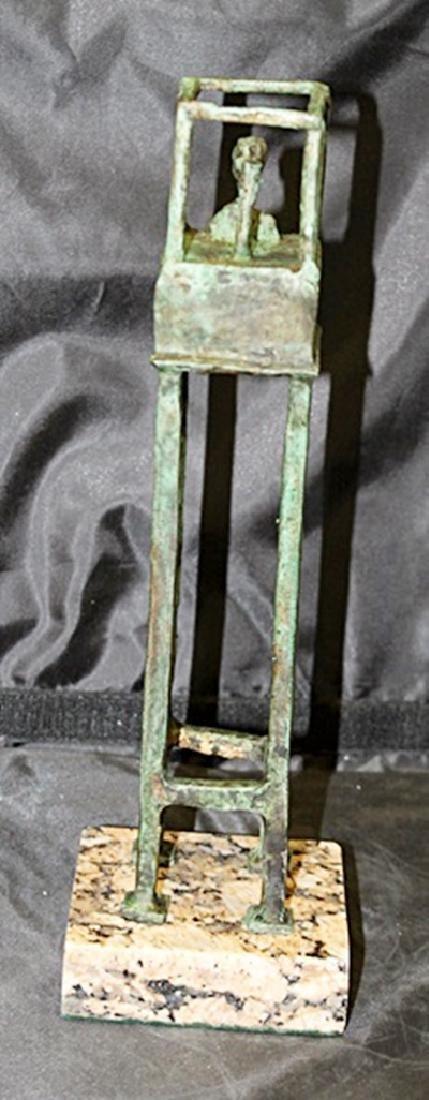 Signed Limited Edition Alberto Giacometti
