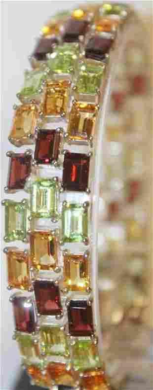 Beautiful Multi ColorBracelet