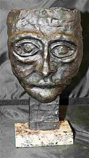 Signed Limited Edition Bronze Picasso