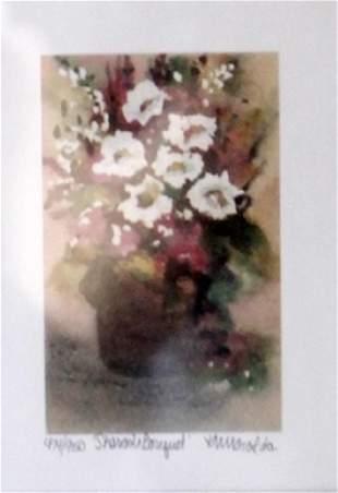 Sharons Bouquet Kathleen Maguire Morolda