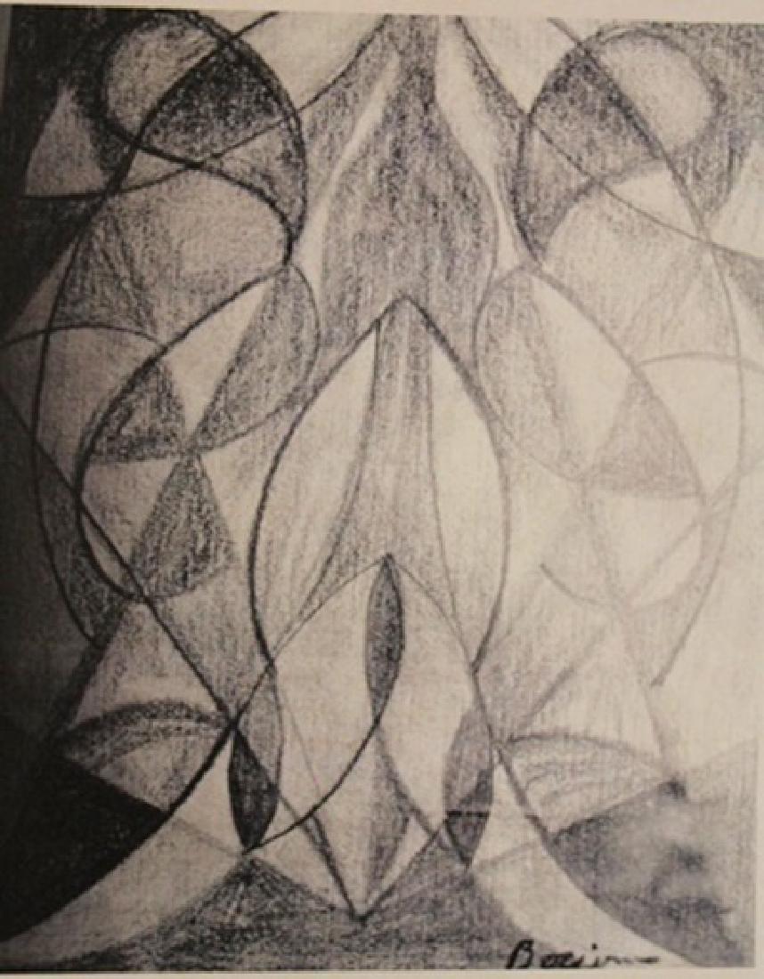 Umberto Boccioni - Materia