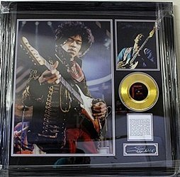 Jimi Hendrix With Mini Album He5084