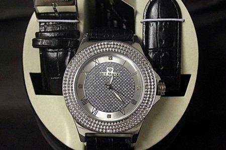 Men's Very Fancy Ice Maxx Watch with Exchangable