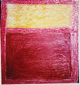 Mark Rothko - Untitled