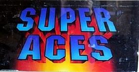 "Vintage Collectible Casino Slot Machine Glass ""Super"