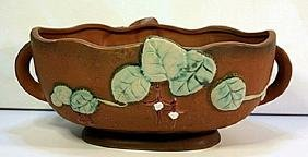 Roseville Porcelain Console Bowl