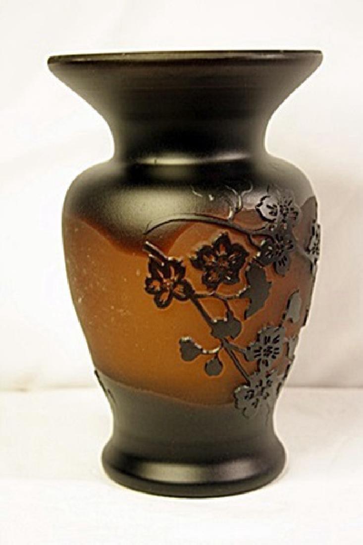 Galle Vase - 2