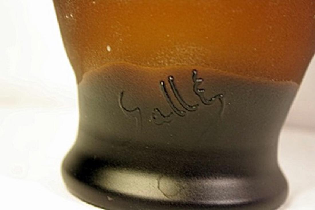 Galle Vase - 3