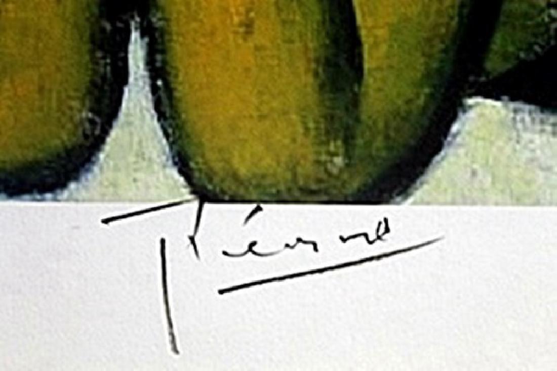 Lithograph   Pablo Picasso - 3