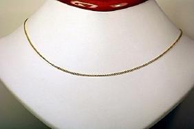Beautiful 14 kt Yellow Gold Chain