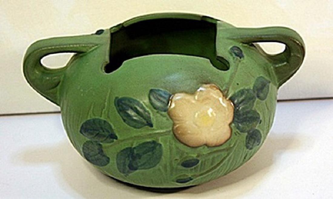 Roseville Porcelain Pot
