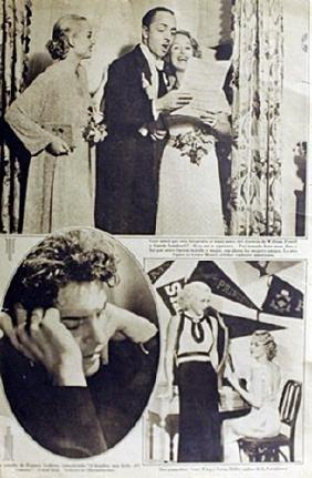 Vintage Magazine Article