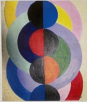 Robert Delaunay - The Discs 7