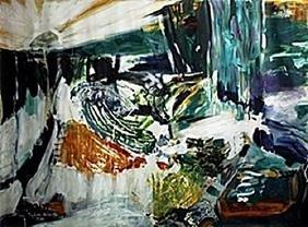 Giclee on Canvas  Sylvia Adler