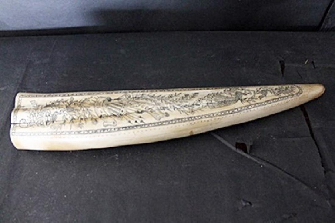 Vintage Crimshaw Large Tusk (N)