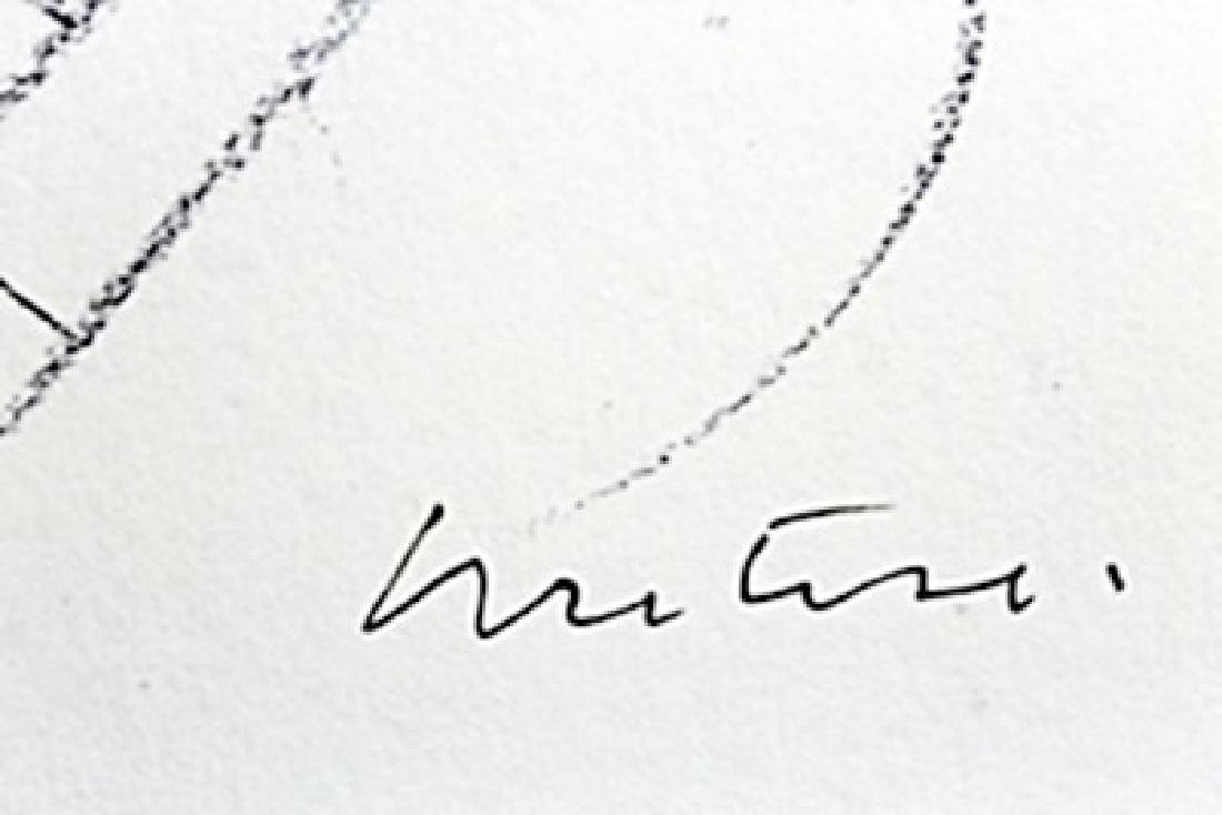 Lithograph   Henri Matisse - 2