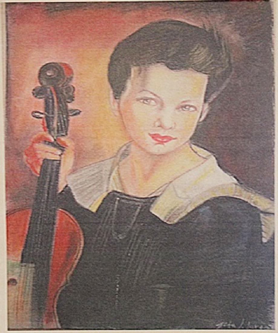 John Singer Sargent - Leonel