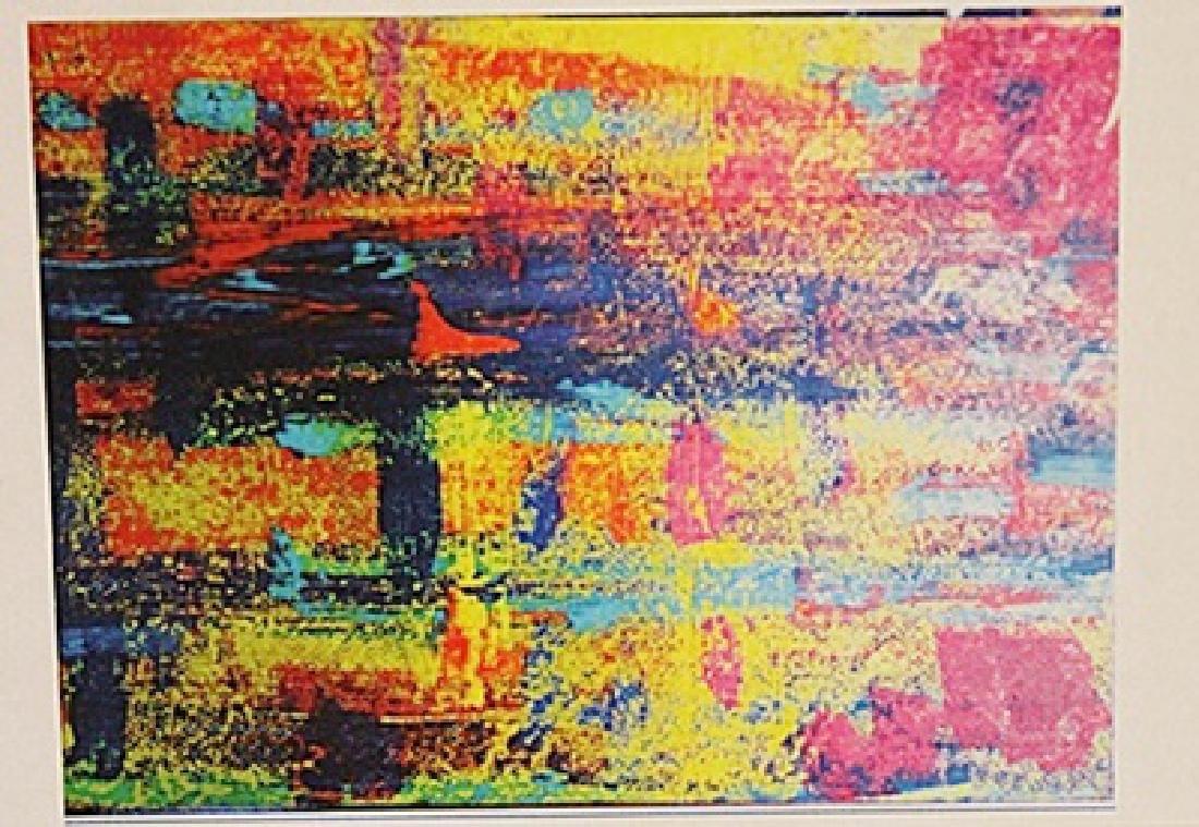 Gerhard Richter - Composition
