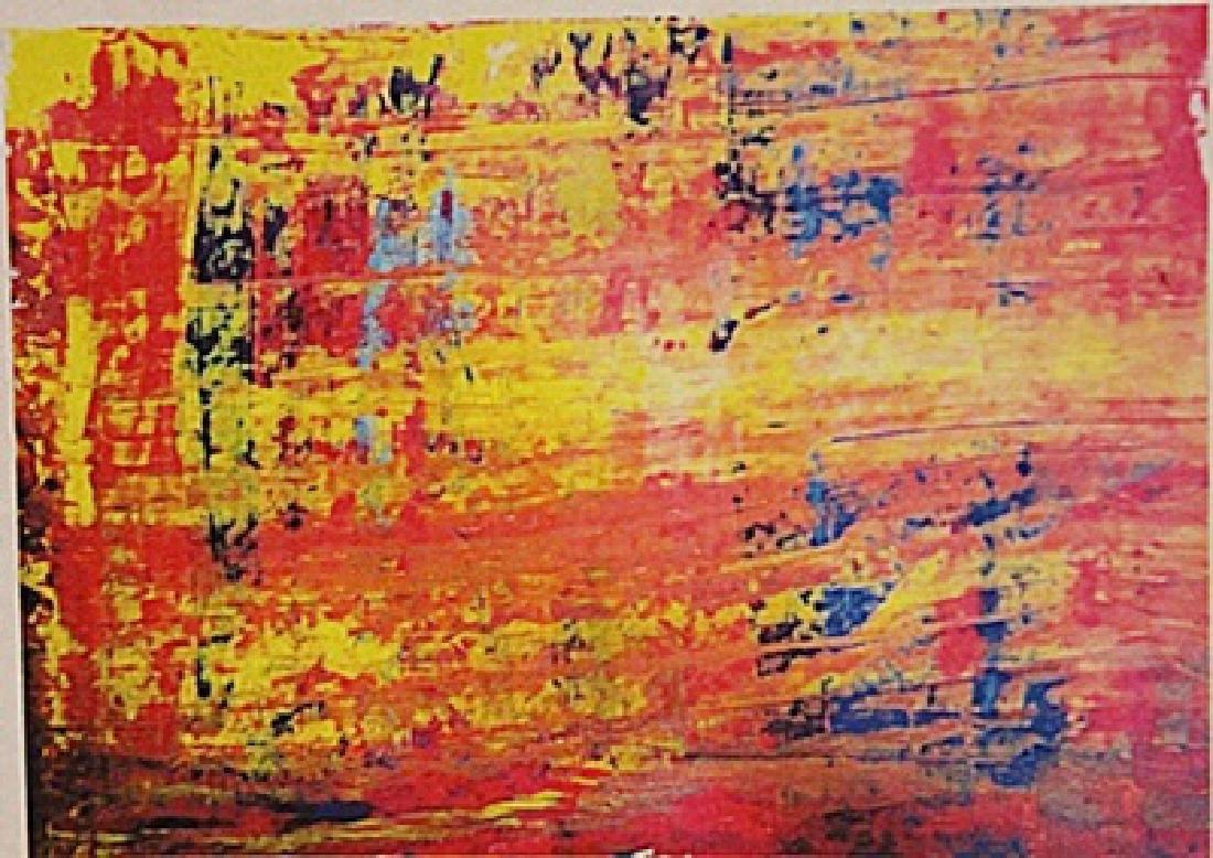 Gerhard Richter - Untitled