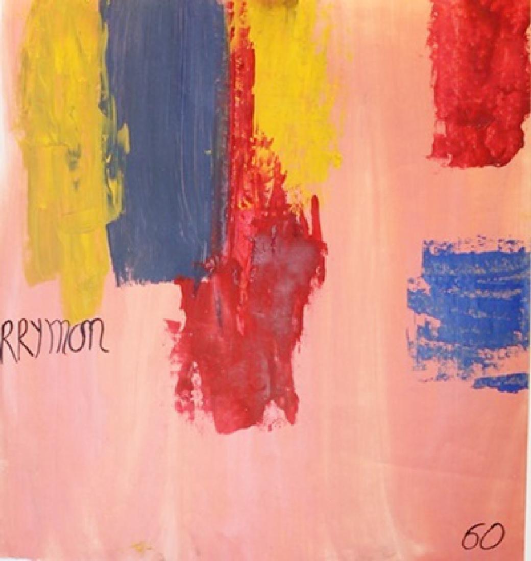 Robert Ryman - Composition V