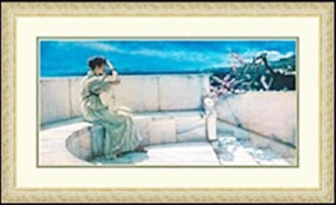 EXPECTATIONS     SIR LAWRENCE ALMA-TADEMA