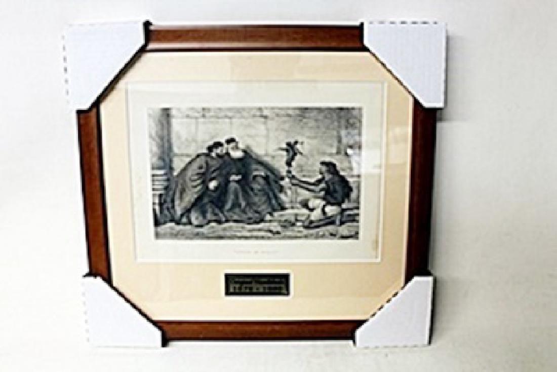 """Found At Nayos""     Artist Henry Wallis"