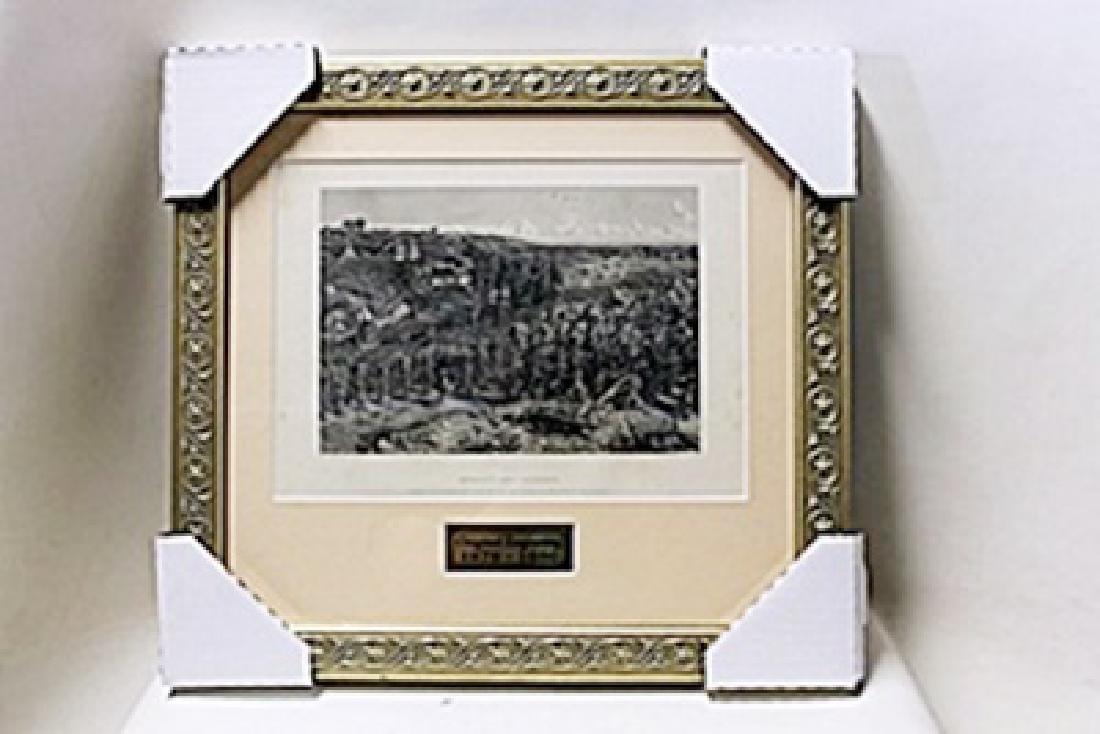 """""""Kentish Hop Gardens""""     Artist C.G. Lawson"""