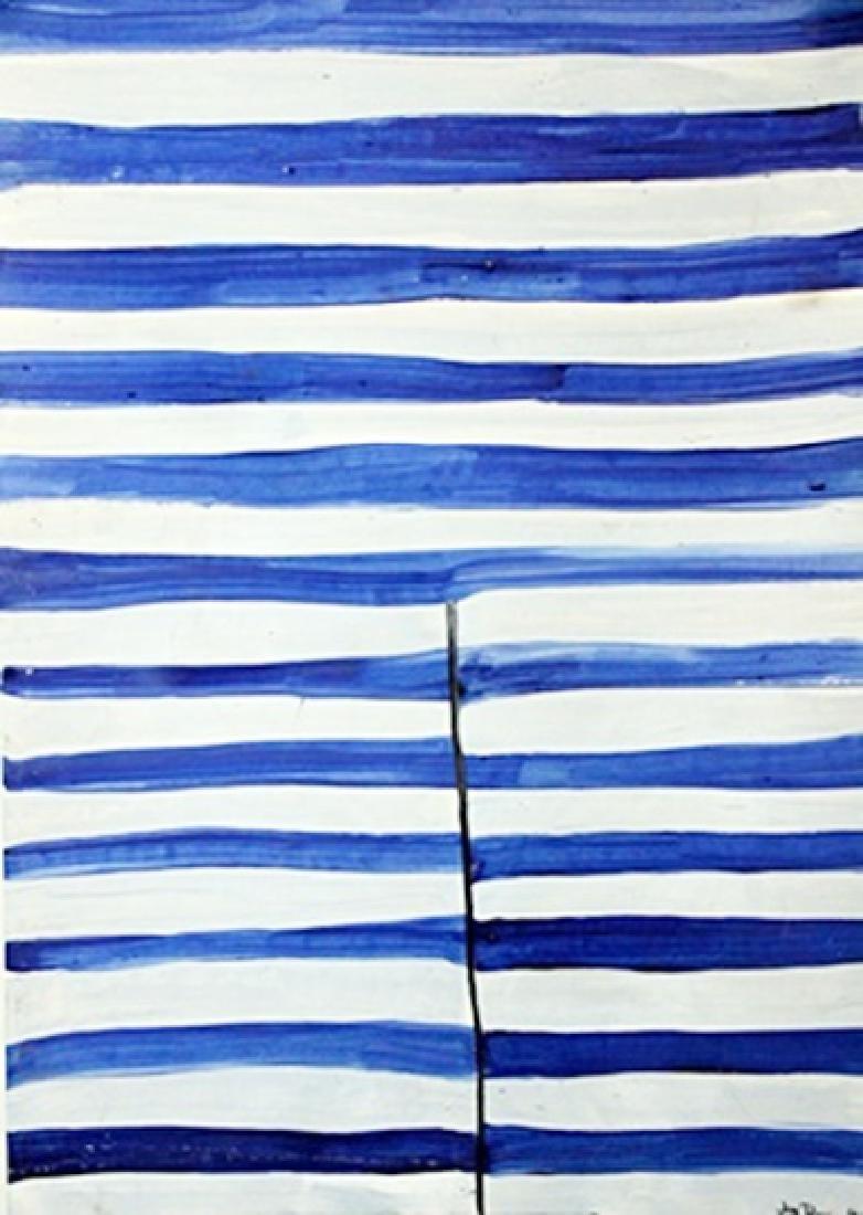 Jim Dine - Untitled