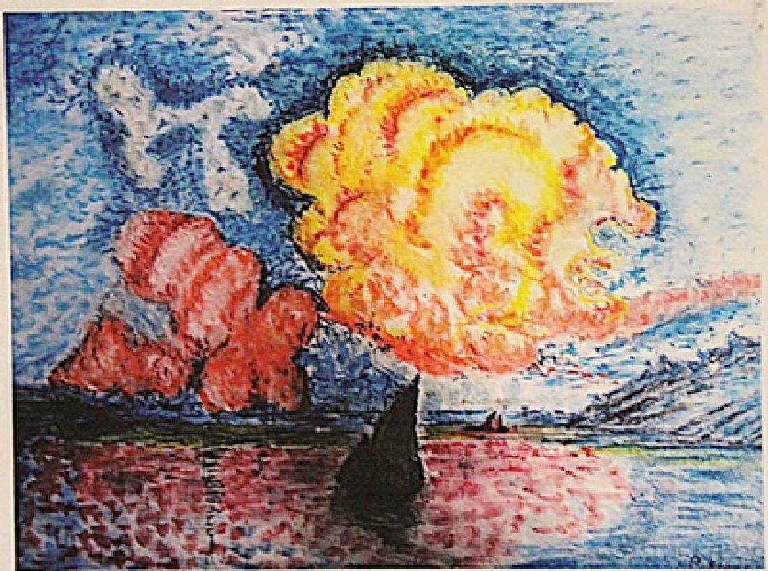 Paul Signac - Untitled
