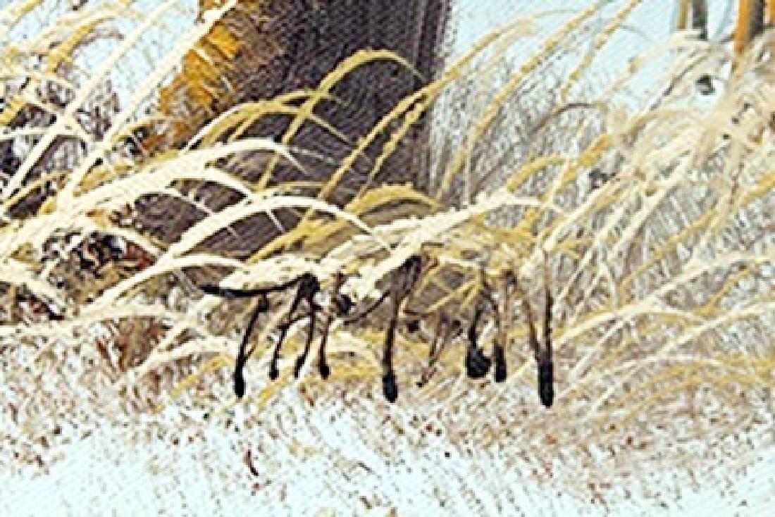 Acrylic Painting     Tamsan - 2