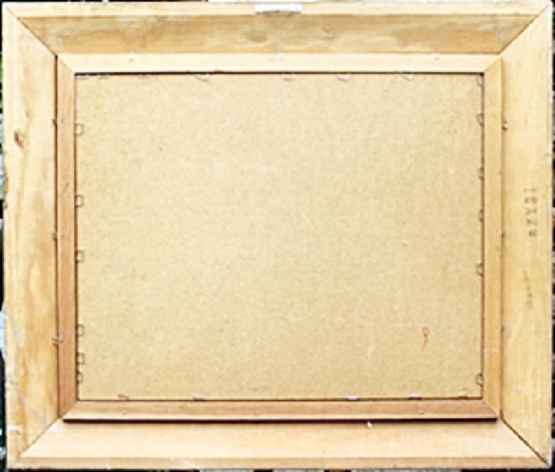 Acrylic Painting     Tamsan - 4