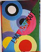 Sonia Delaunay - Improvisation