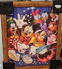 Mickey & Crew Go To The Theatre