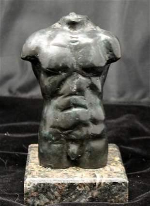 Bronze Sculpture Aristide Maillol