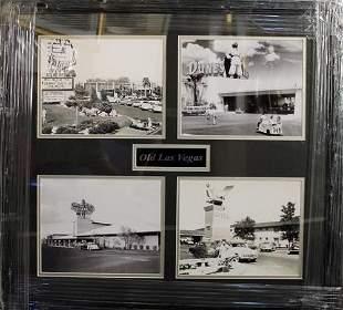 Memorabilia Old Las Vegas