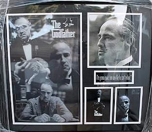 The Godfather Memorabilia