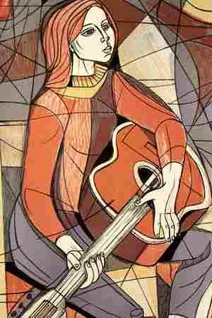 Guitar Irving Amen
