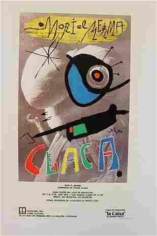 Joan Miro Cartel